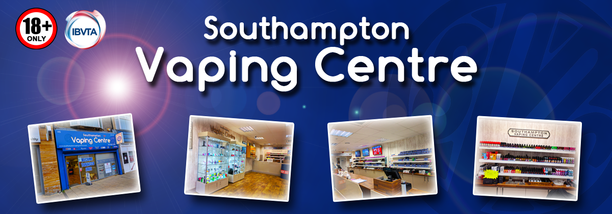 Southampton Vaping Centre