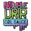 Double-Drip-Coil-Sauce