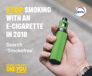 Stop Smoking 2018