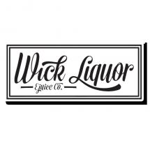 wick-liquor