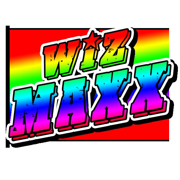 Wiz Maxx