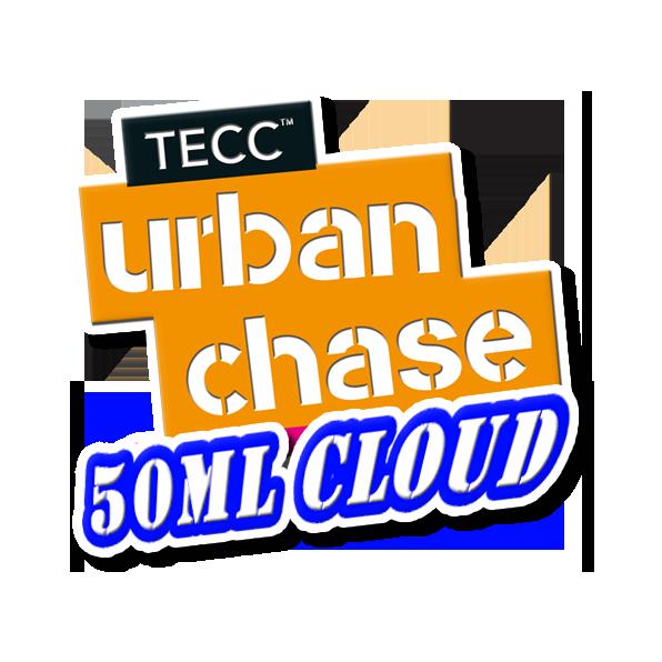 Urban Chase 50ml Cloud Range