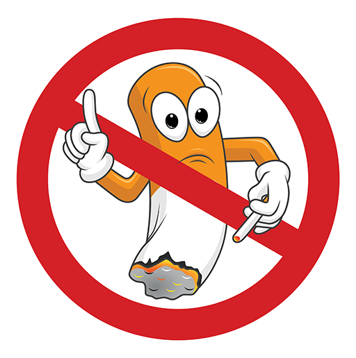 Stop Smoking logo